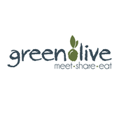 Green Olive Restaurant icon