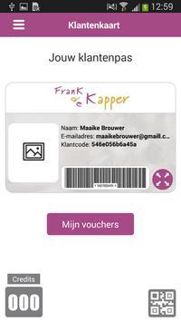 Frank De Kapper screenshot 2