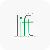 Daily Lift icon