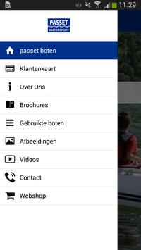 Passet Watersport apk screenshot