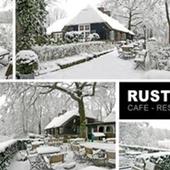 Cafe Restaurant Rust Wat icon