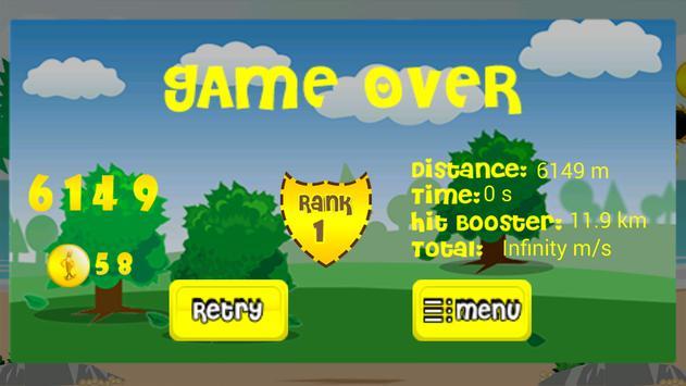 Jump Banana Jump screenshot 3