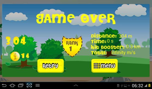 Jump Banana Jump screenshot 11