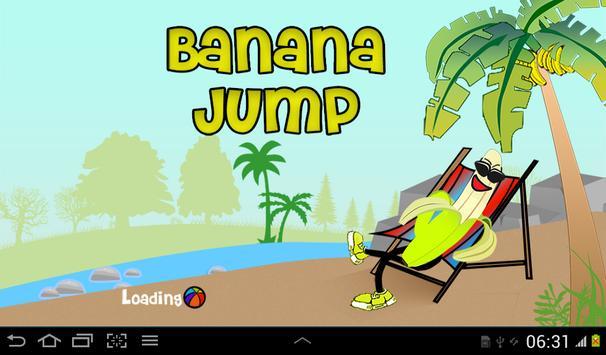Jump Banana Jump screenshot 7