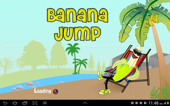 Jump Banana Jump screenshot 4