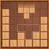 Wooden Block Puzzle icon