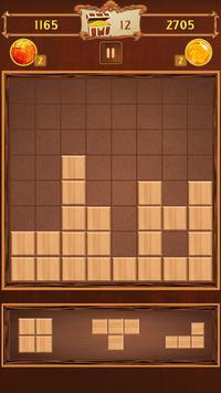 Wooden Block Puzzle screenshot 5