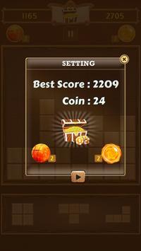 Wooden Block Puzzle screenshot 7