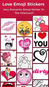 Naughty Sticker - Adult Emojis & Dirty Stickers screenshot 3