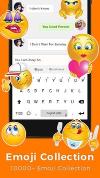 Naughty Sticker - Adult Emojis & Dirty Stickers screenshot 5