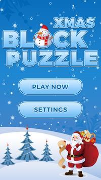 Christmas Block Puzzle screenshot 5