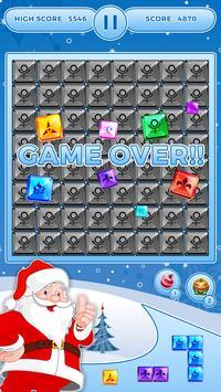 Christmas Block Puzzle screenshot 3