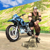Wrestlers Moto Stunts Racer 圖標
