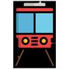 Train Enquiry иконка