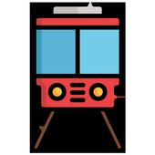 Train Enquiry icon