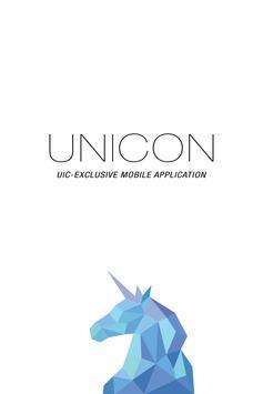 UNI.CON poster