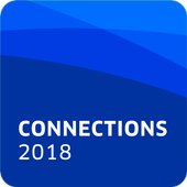 Connections 2018 icon