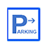 United Airport Parking icon