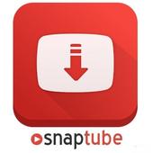 Snаptube 2017 icon