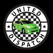Ride United Taxi App DRIVER icon
