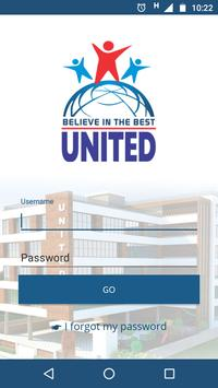 United Education Campus poster