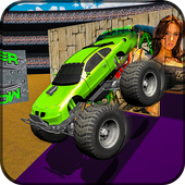 Monster Truck  Arena 2017 icon