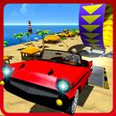 Beach Buggy Dirt Stunts APK Android