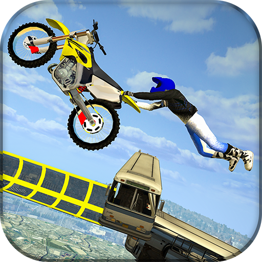 Download Enjoyable: GT Bike Stunts 🚴                                     Bike stunts is a passion for bike lovers, Stunt your bike and enjoy                                     United Racing and Simulation Games                                                                              8.1                                         479 Reviews                                                                                                                                           1 For Android 2021