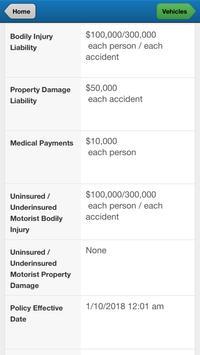 UHPC Mobile screenshot 2