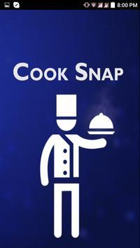 CookSnap poster