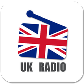 UK Radio & Music Stations icon