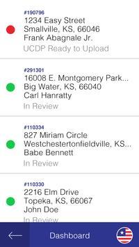 USAppraisals Dashboard screenshot 1