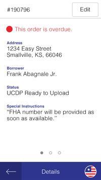 USAppraisals Dashboard apk screenshot