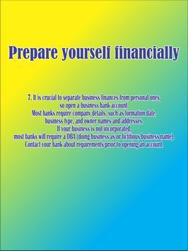Small Business Loans screenshot 1
