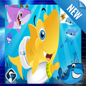 Newest BabyShark Chawedh Tone icon