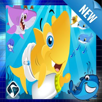 Newest BabyShark Chawedh Tone apk screenshot