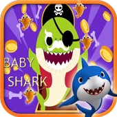 Ringtone Baby Shark Terbaik icon