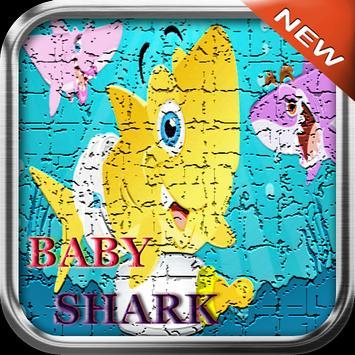 Ringtone Lucu Baby Shark Terbaru poster