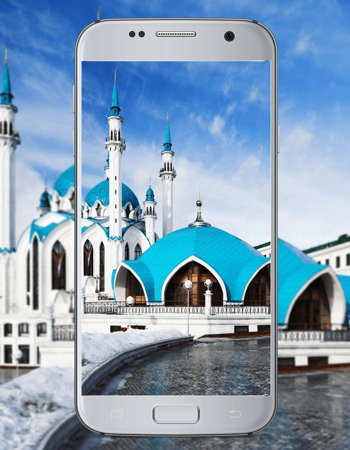 Masjid Indah Wallpaper For Android Apk Download