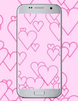 Valentine Love Wallpaper screenshot 4