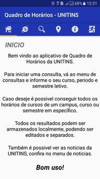 UNITINS - Guia Acadêmico poster