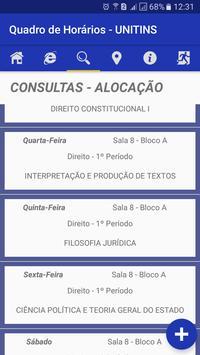 UNITINS - Guia Acadêmico screenshot 3
