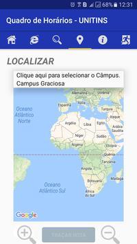 UNITINS - Guia Acadêmico screenshot 5