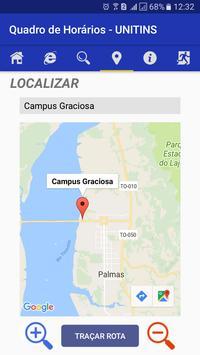 UNITINS - Guia Acadêmico screenshot 6