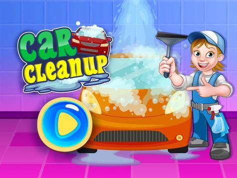 Car Clean Up screenshot 3