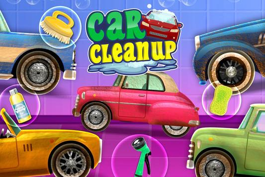 Car Clean Up screenshot 1