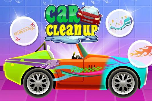 Car Clean Up screenshot 2