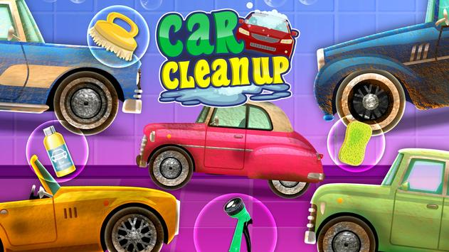 Car Clean Up screenshot 7