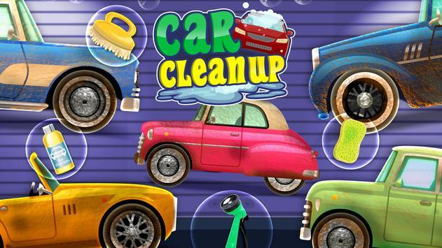 Car Clean Up apk screenshot