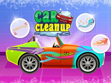 Car Clean Up screenshot 5